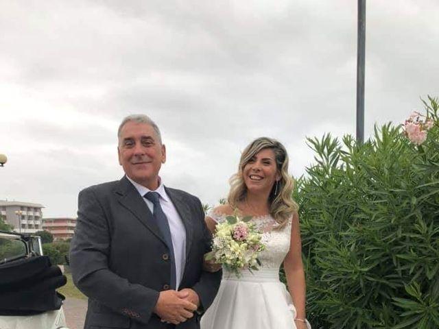 Il matrimonio di Anders  e Alessandra  a San Michele al Tagliamento, Venezia 5