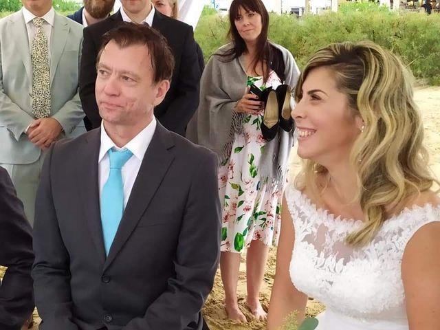 Il matrimonio di Anders  e Alessandra  a San Michele al Tagliamento, Venezia 1