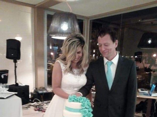 Il matrimonio di Anders  e Alessandra  a San Michele al Tagliamento, Venezia 2