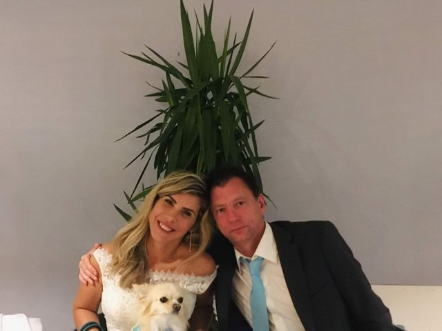 Il matrimonio di Anders  e Alessandra  a San Michele al Tagliamento, Venezia 8