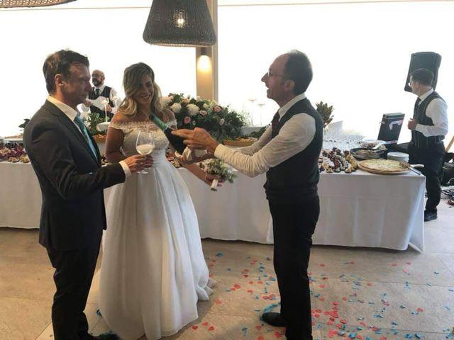 Il matrimonio di Anders  e Alessandra  a San Michele al Tagliamento, Venezia 11