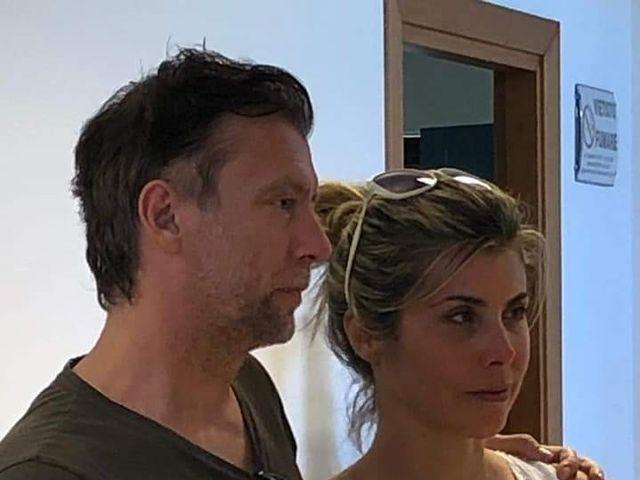 Il matrimonio di Anders  e Alessandra  a San Michele al Tagliamento, Venezia 13