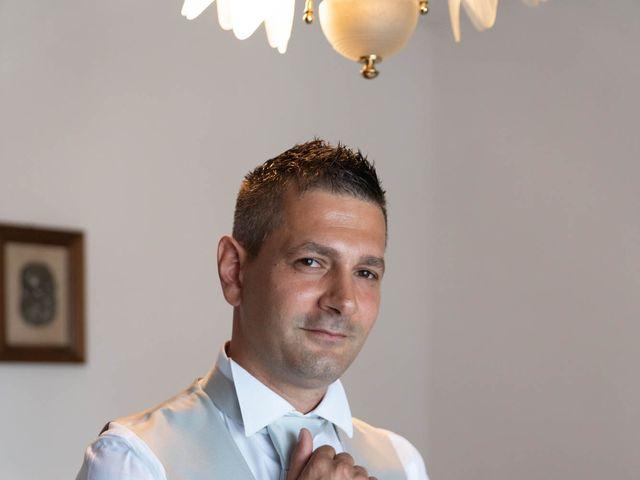 Il matrimonio di Cristian e Andrea Silvia a Montenero di Bisaccia, Campobasso 4