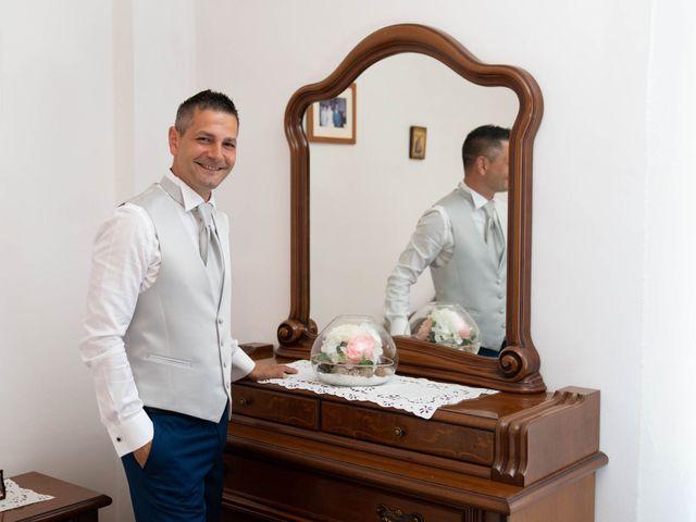 Il matrimonio di Cristian e Andrea Silvia a Montenero di Bisaccia, Campobasso 10