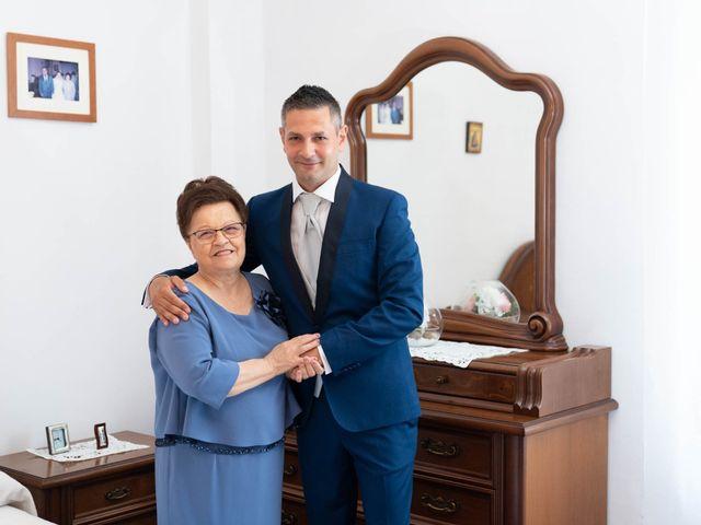 Il matrimonio di Cristian e Andrea Silvia a Montenero di Bisaccia, Campobasso 12