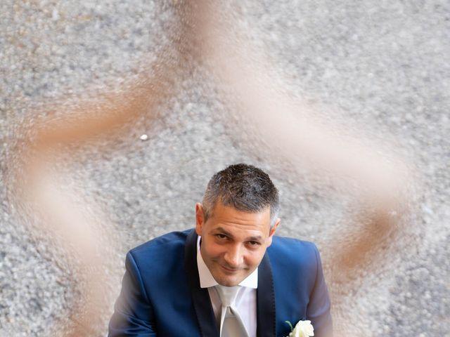 Il matrimonio di Cristian e Andrea Silvia a Montenero di Bisaccia, Campobasso 17