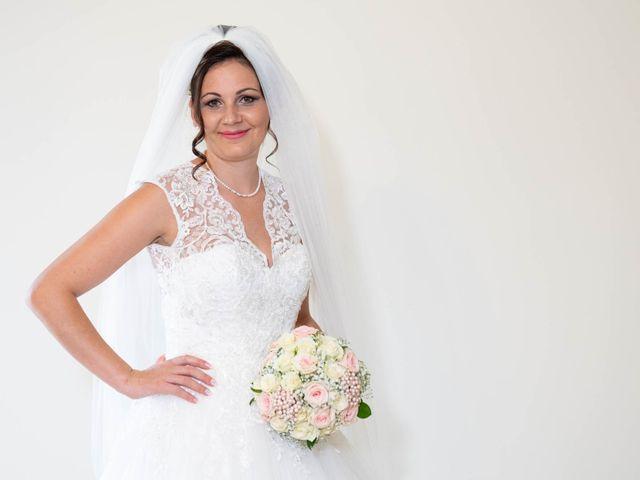 Il matrimonio di Cristian e Andrea Silvia a Montenero di Bisaccia, Campobasso 25