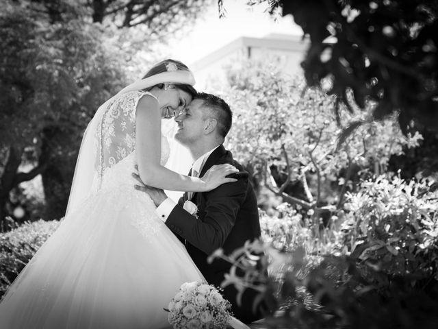 Le nozze di Andrea Silvia e Cristian