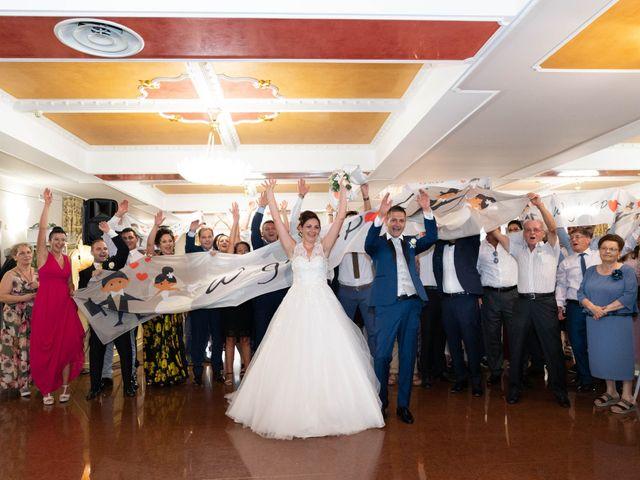 Il matrimonio di Cristian e Andrea Silvia a Montenero di Bisaccia, Campobasso 46