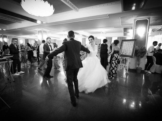 Il matrimonio di Cristian e Andrea Silvia a Montenero di Bisaccia, Campobasso 51