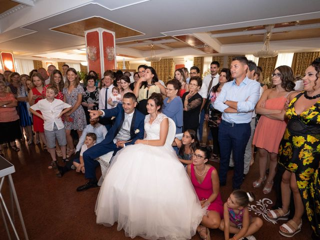 Il matrimonio di Cristian e Andrea Silvia a Montenero di Bisaccia, Campobasso 57