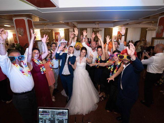 Il matrimonio di Cristian e Andrea Silvia a Montenero di Bisaccia, Campobasso 59
