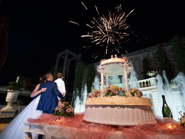 Il matrimonio di Cristian e Andrea Silvia a Montenero di Bisaccia, Campobasso 60