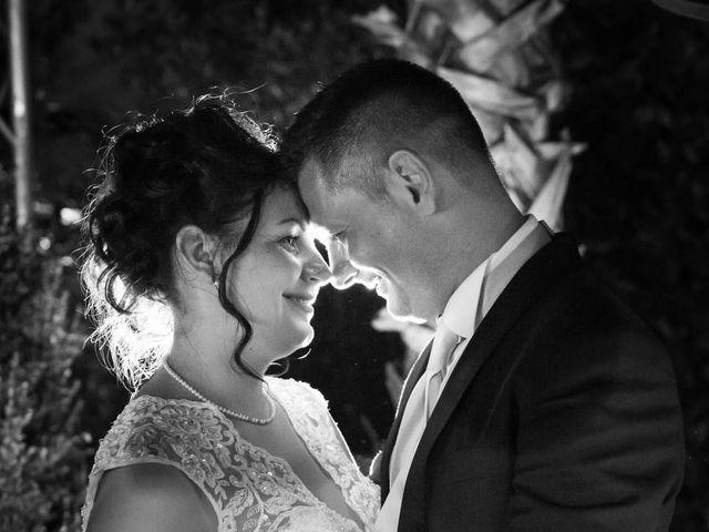 Il matrimonio di Cristian e Andrea Silvia a Montenero di Bisaccia, Campobasso 62