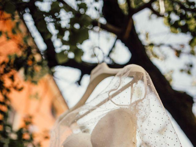 Il matrimonio di Sante e Antonella a Polla, Salerno 4