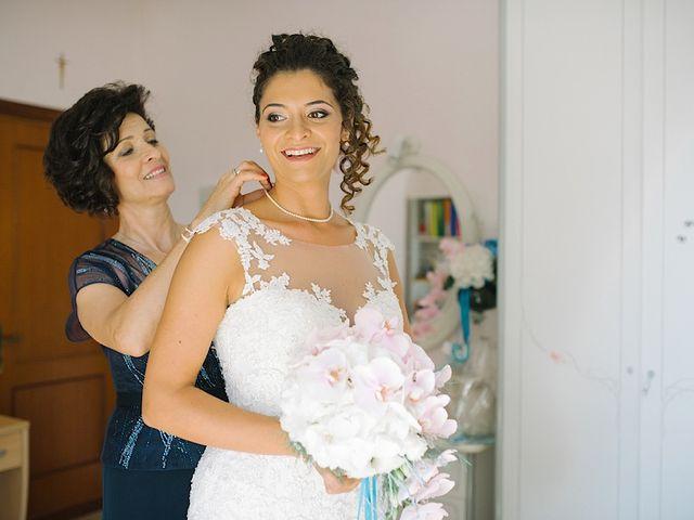 Il matrimonio di Patrizio e Veronica a Sabaudia, Latina 18