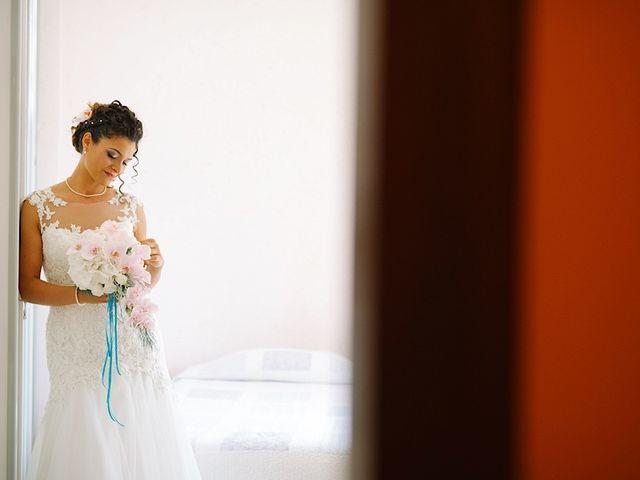 Il matrimonio di Patrizio e Veronica a Sabaudia, Latina 19
