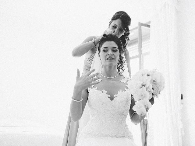 Il matrimonio di Patrizio e Veronica a Sabaudia, Latina 20
