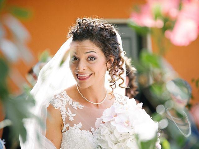 Il matrimonio di Patrizio e Veronica a Sabaudia, Latina 23