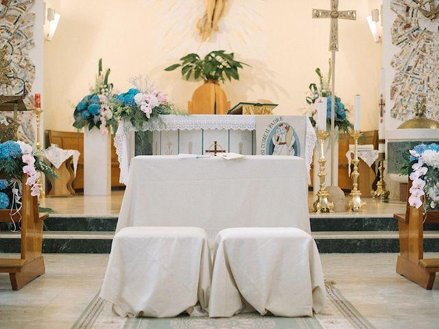 Il matrimonio di Patrizio e Veronica a Sabaudia, Latina 24