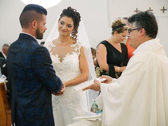 Il matrimonio di Patrizio e Veronica a Sabaudia, Latina 31