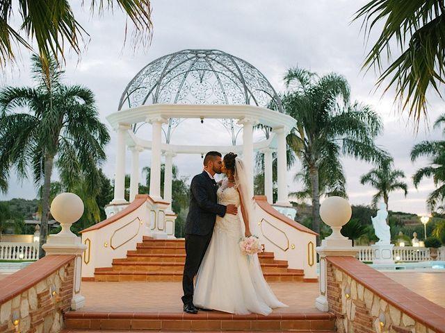 Il matrimonio di Patrizio e Veronica a Sabaudia, Latina 39