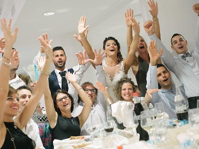 Il matrimonio di Patrizio e Veronica a Sabaudia, Latina 40