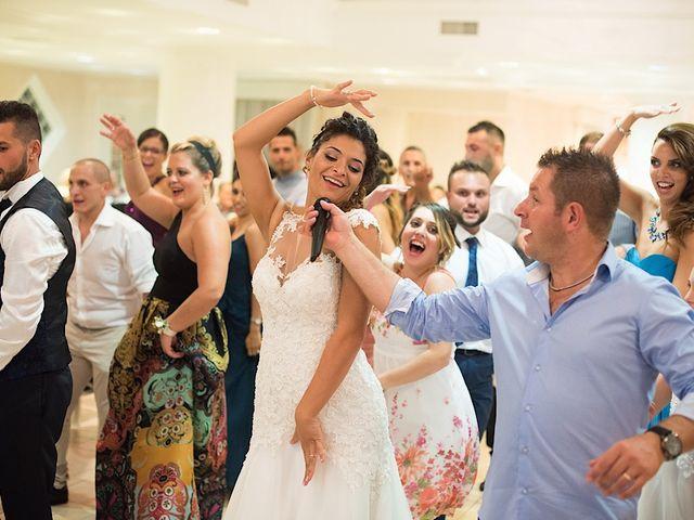 Il matrimonio di Patrizio e Veronica a Sabaudia, Latina 41