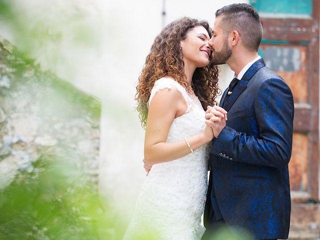 Il matrimonio di Patrizio e Veronica a Sabaudia, Latina 48