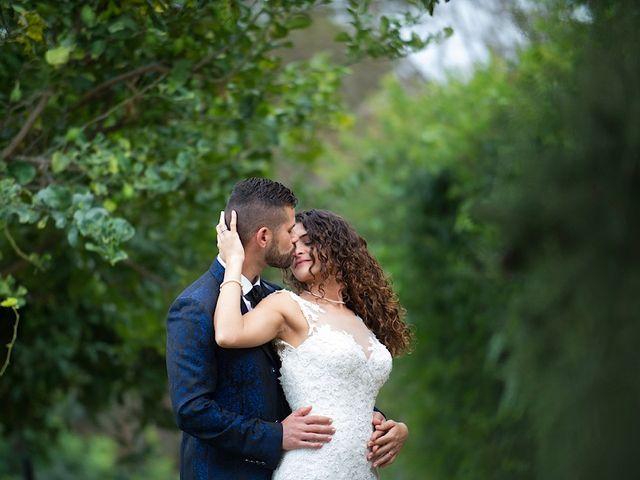 Il matrimonio di Patrizio e Veronica a Sabaudia, Latina 51