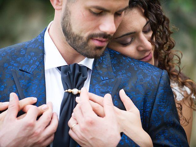 Il matrimonio di Patrizio e Veronica a Sabaudia, Latina 52