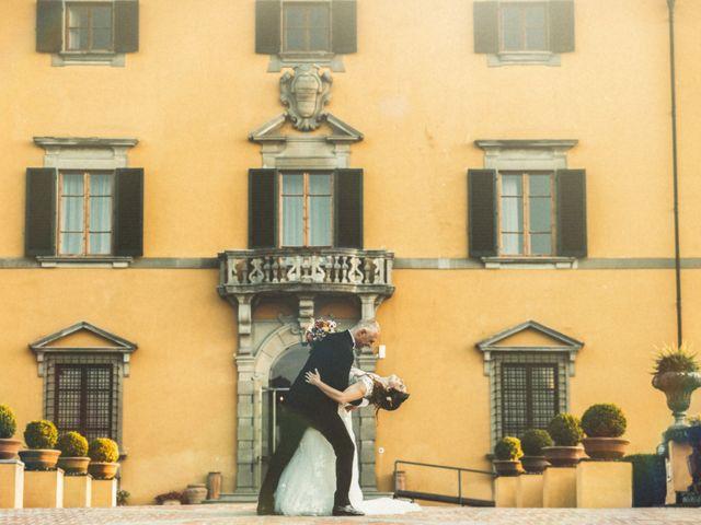 Le nozze di Irene e Igor