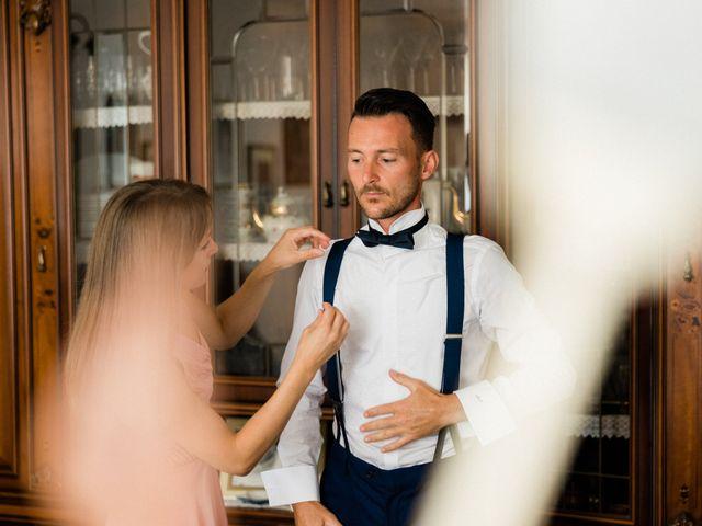 Il matrimonio di Matteo e Elena a Lido di Camaiore, Lucca 12
