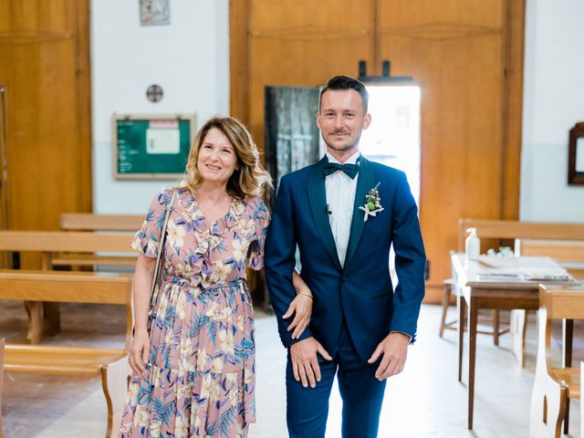 Il matrimonio di Matteo e Elena a Lido di Camaiore, Lucca 25