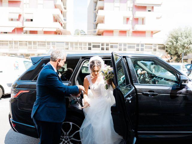 Il matrimonio di Matteo e Elena a Lido di Camaiore, Lucca 28