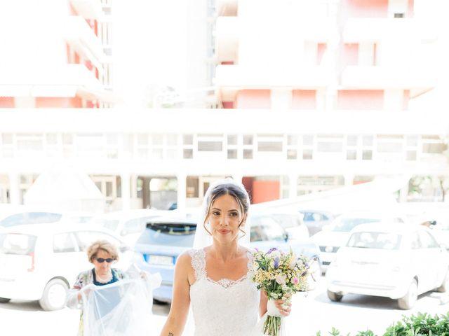 Il matrimonio di Matteo e Elena a Lido di Camaiore, Lucca 29