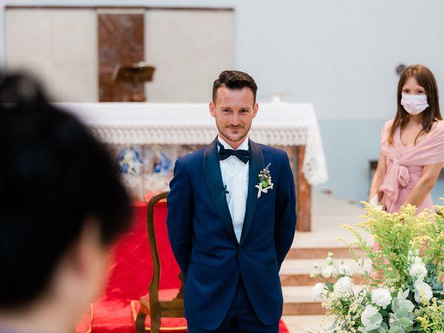Il matrimonio di Matteo e Elena a Lido di Camaiore, Lucca 31