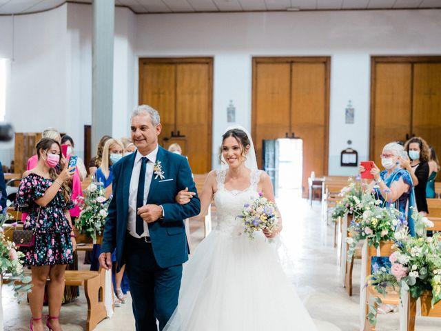 Il matrimonio di Matteo e Elena a Lido di Camaiore, Lucca 33