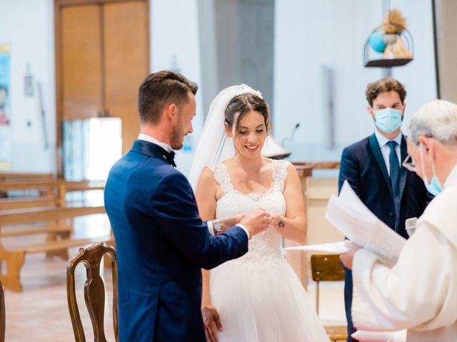 Il matrimonio di Matteo e Elena a Lido di Camaiore, Lucca 36