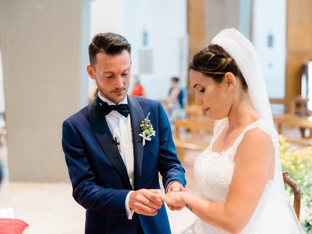 Il matrimonio di Matteo e Elena a Lido di Camaiore, Lucca 37