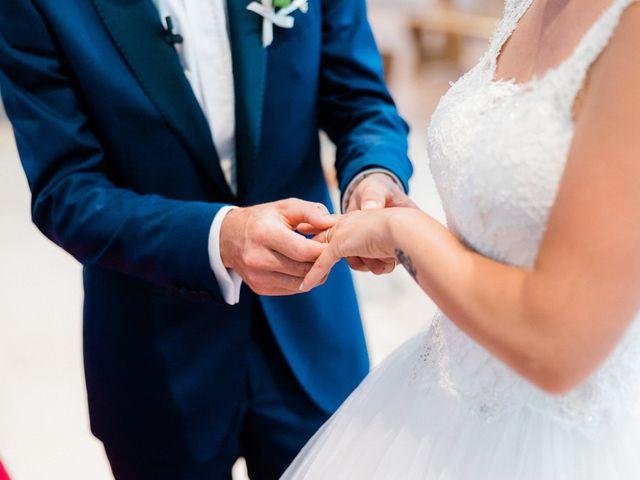 Il matrimonio di Matteo e Elena a Lido di Camaiore, Lucca 38