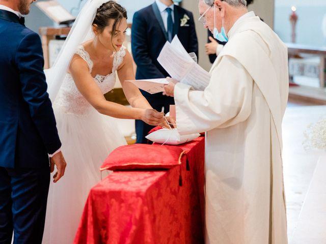 Il matrimonio di Matteo e Elena a Lido di Camaiore, Lucca 39