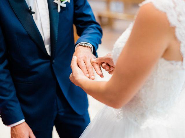 Il matrimonio di Matteo e Elena a Lido di Camaiore, Lucca 41