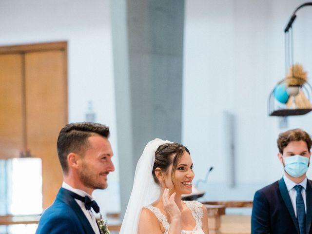 Il matrimonio di Matteo e Elena a Lido di Camaiore, Lucca 42