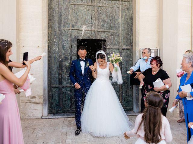 Il matrimonio di Matteo e Elena a Lido di Camaiore, Lucca 45