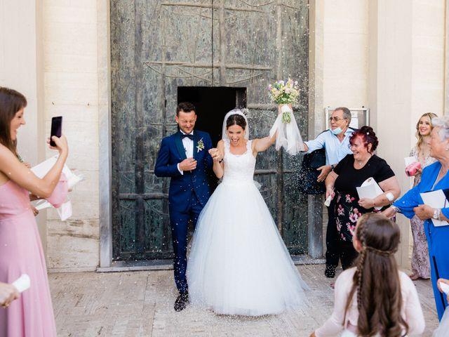 Il matrimonio di Matteo e Elena a Lido di Camaiore, Lucca 46