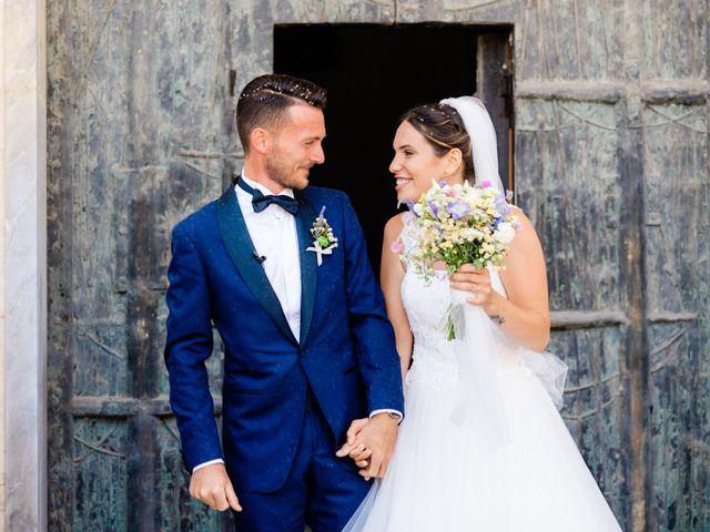 Il matrimonio di Matteo e Elena a Lido di Camaiore, Lucca 47