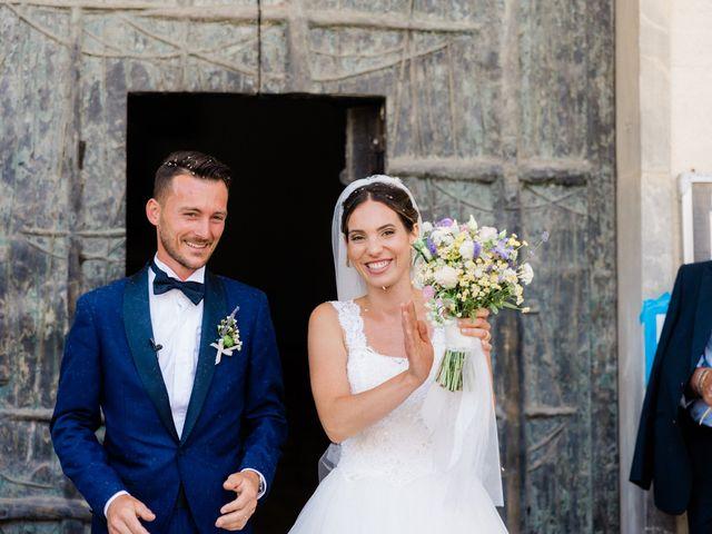 Il matrimonio di Matteo e Elena a Lido di Camaiore, Lucca 48