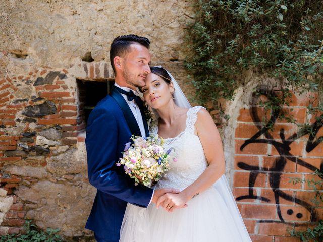 Il matrimonio di Matteo e Elena a Lido di Camaiore, Lucca 50