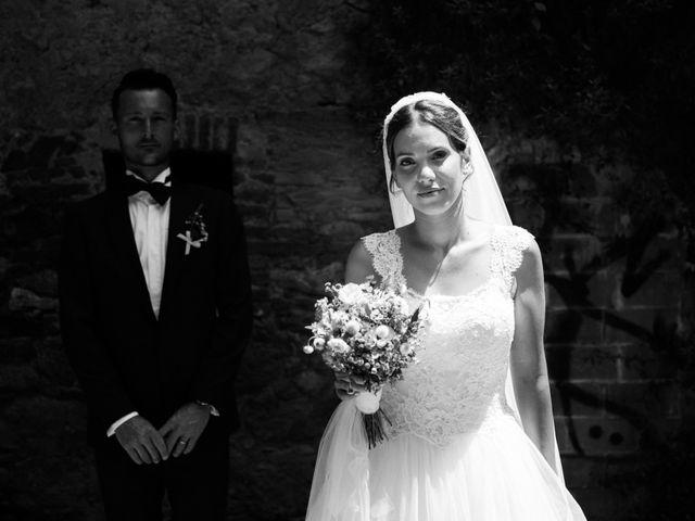 Il matrimonio di Matteo e Elena a Lido di Camaiore, Lucca 51